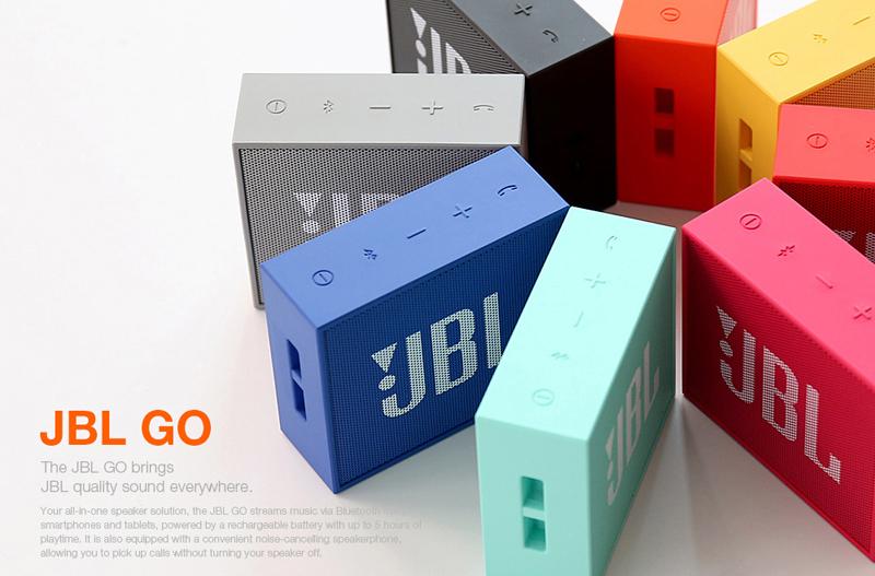 Buy Jbl Go Wireless Speaker Jbl Go Portable Bluetooth