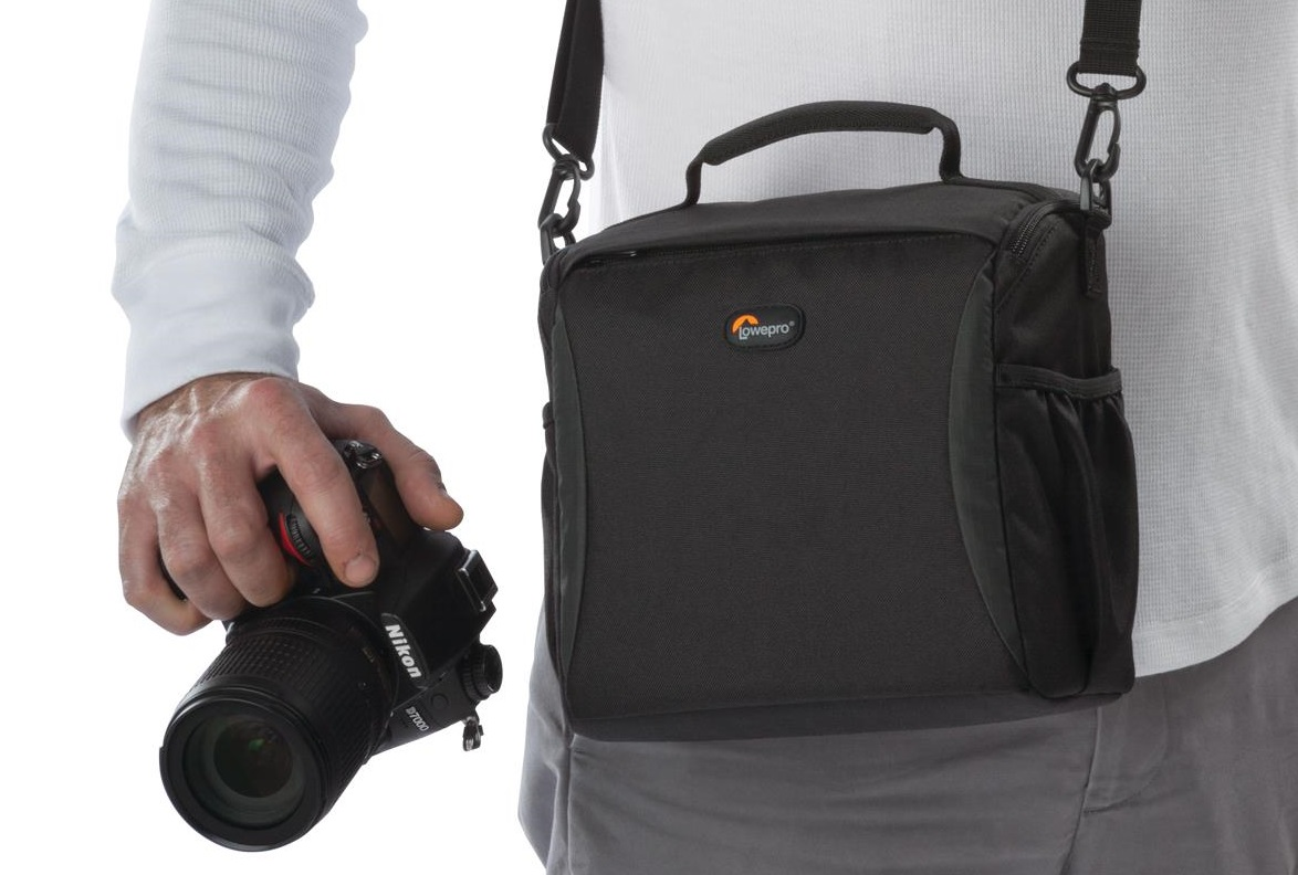 Every Need Want Day Lowepro Format 140 160 Backpack 150 Ii Viewpoint Series
