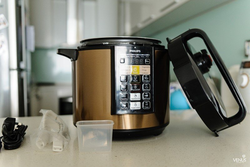 philips pressure cooker hd2139 manual