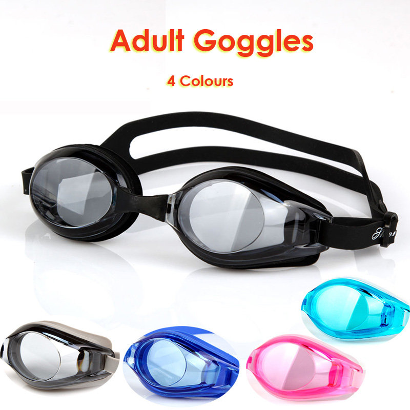 how to get special swimming goggles