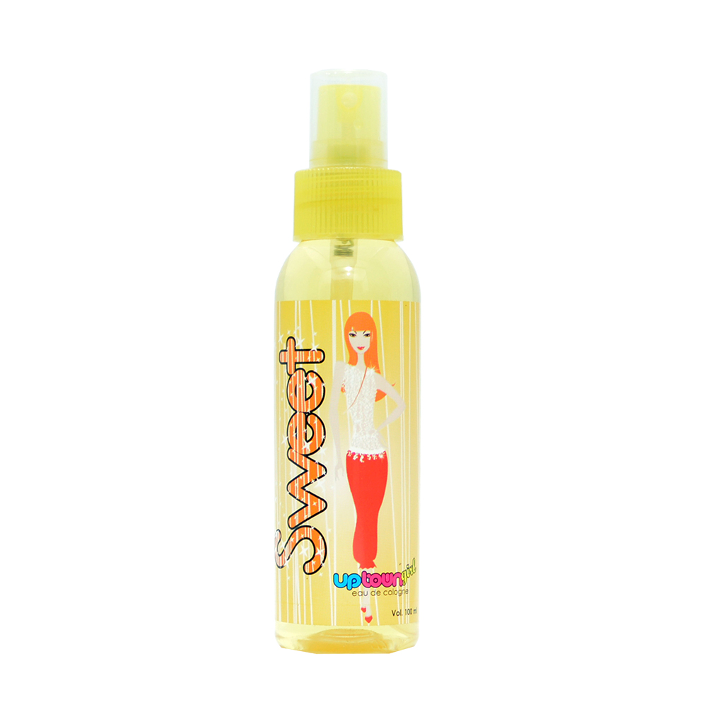 Buy Get 3pcs Senswell Deals For Only Rp100000 Instead Of Holiday Series Hawai Breeze Uptown Girl Cologne Sweet 100ml
