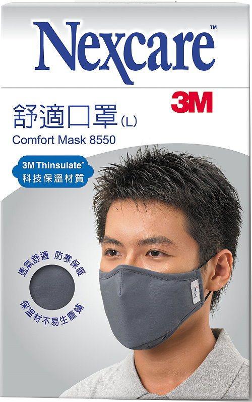 3m nexcare mask washable