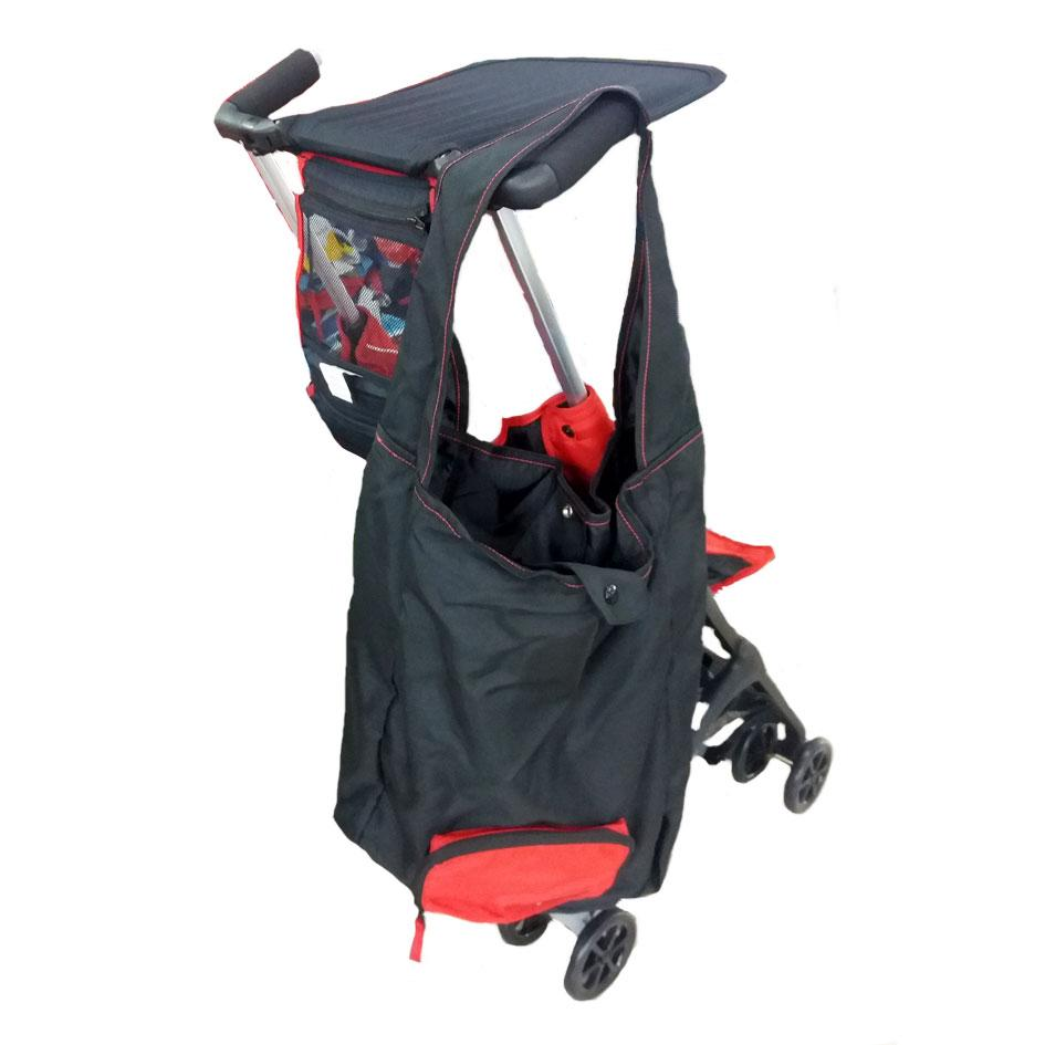 Buy Pockit Recline Stroller The Worlds Smallest And