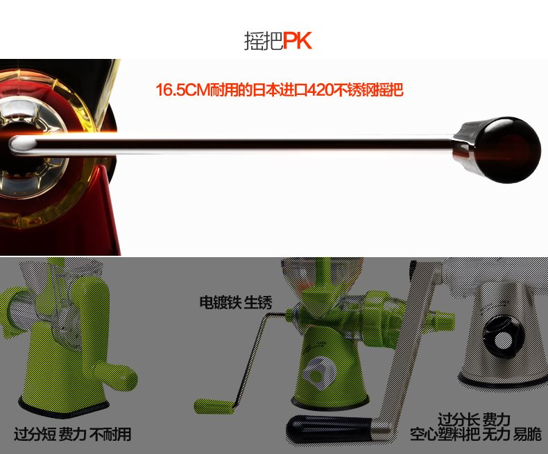 Gdl Manual Slow Juicer : Buy NEW GDL Manual Slow Fruit Juicer Mini Baby Simple Fruit Juicer. CNY Special. Grapefruit Diet ...