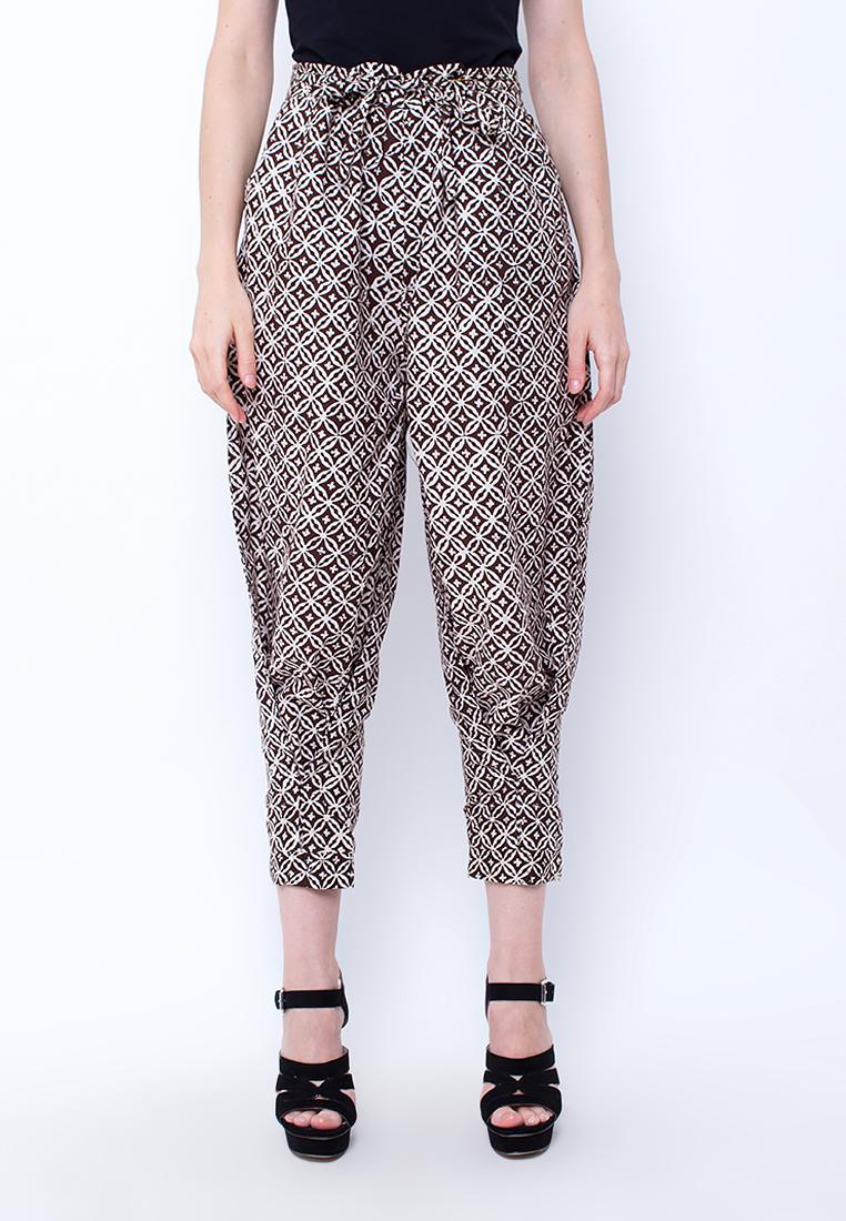 Buy New Design Batik Women Blouse Batik Deals For Only Rp146 000 Instead Of Rp190 000