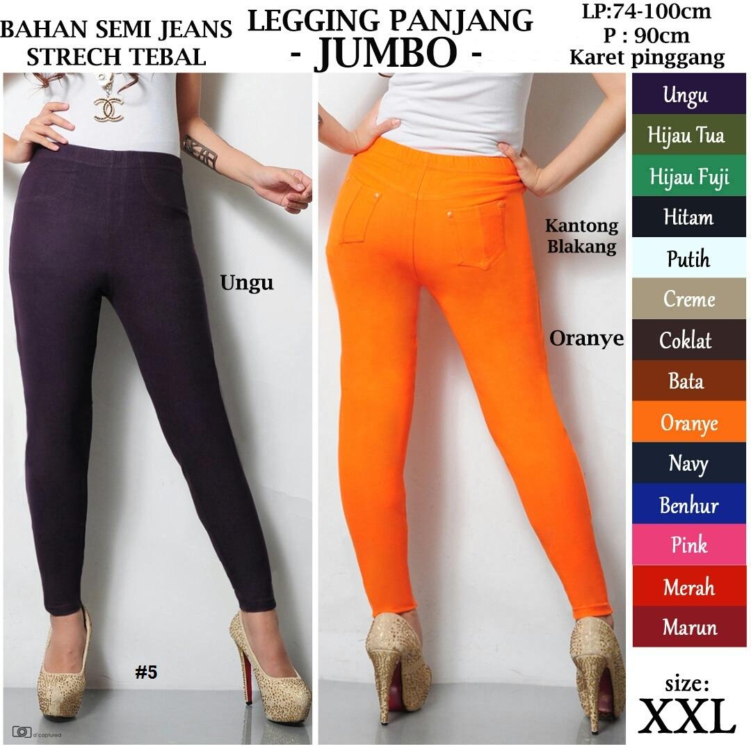 Buy Hot Item Import Branded Legging Jeans Woman Harga Termurah Bahan Melar Nyaman Cocok Untuk Kerja Santai Dan Hangout Celana Jeans Pants Legging Deals For Only Rp65 000 Instead Of Rp78 000