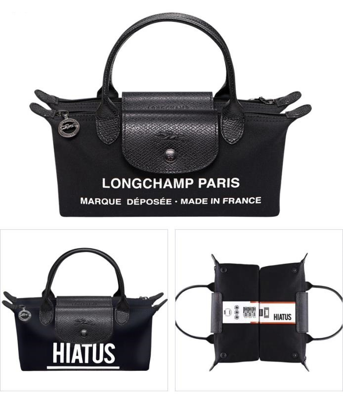 d56a2b5fc290 Buy SG Local 100% Authentic Longchamp 2018 Limited Edition Series ...