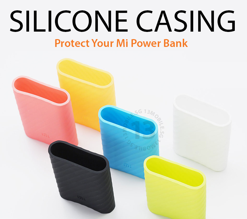 Buy Black Friday Sale 100 Authentic Xiaomi Mi Power
