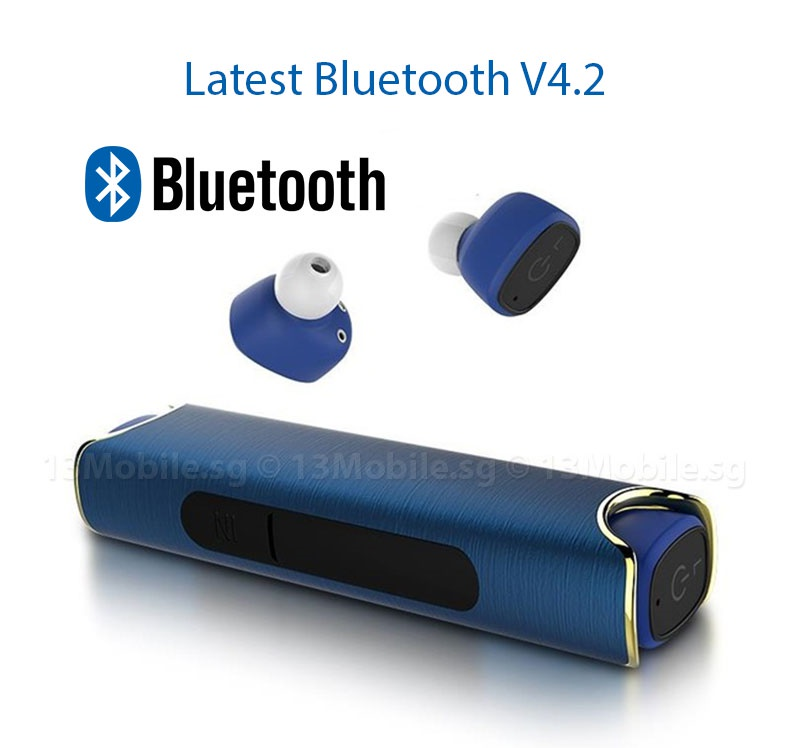 bauhn wireless sports earbuds instructions