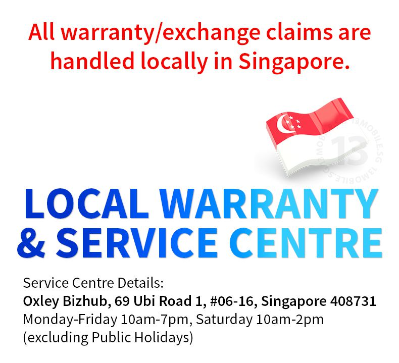 Buy LOCAL WARRANTY Deals for only S$20 99 instead of S$20 99