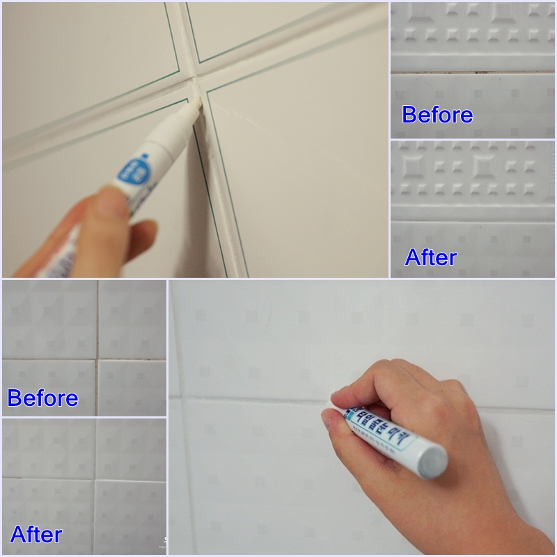 Option 4   Tile Grout Marker 3 1 Event. Buy  2 1 3 1 Event Tile Grout Marker Paint Marker Tile Line Reform