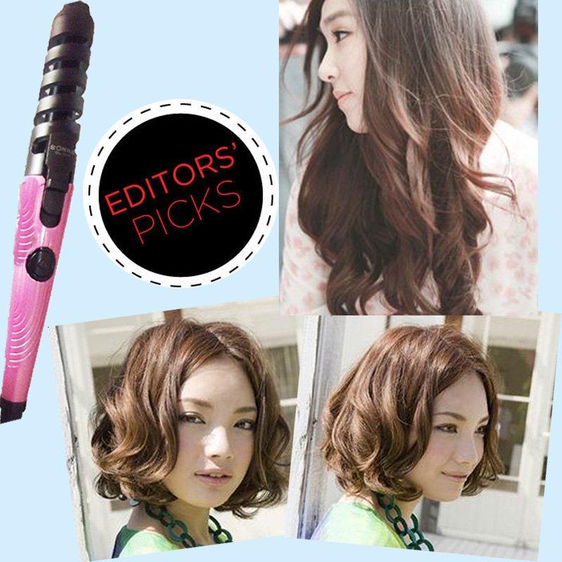 Hairclip Murah By Sekarasih Collections MAGIC HAIR