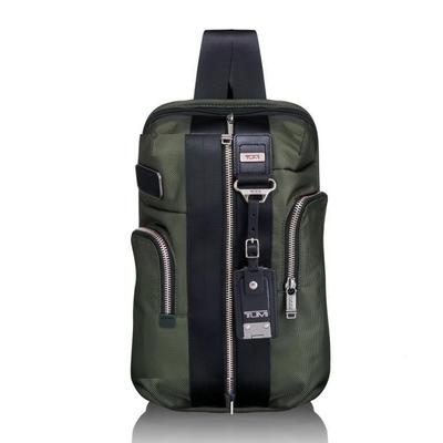 Buy Tumi Alpha Bravo Monterey Sling Bag 22318 Series Deals