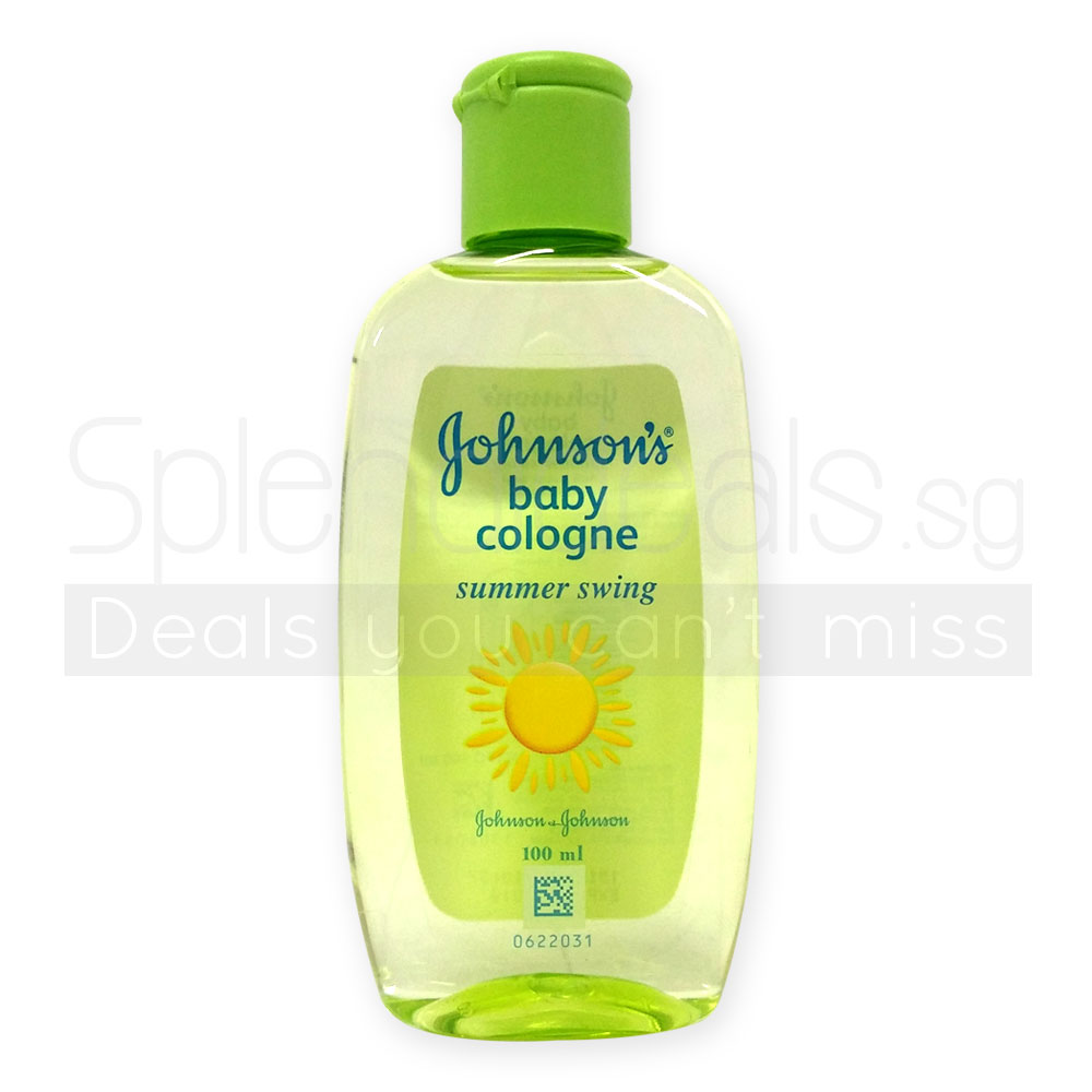 Every Need Want Day Pure Baby Wash 2in1 Freshy 230ml Johnsons Summer Swing Cologne Is Almost A Body Splash It Very Light And Fresh Smelling Sort Of Citrusy With Faint Florals