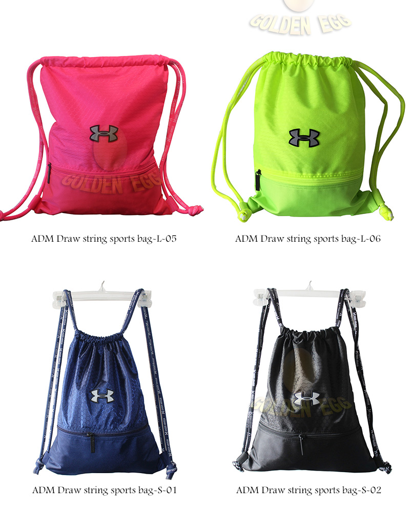 Buy Clearance SALE?UNDER ARMOUR Waterproof Drawstring Bag?/ Sports ...