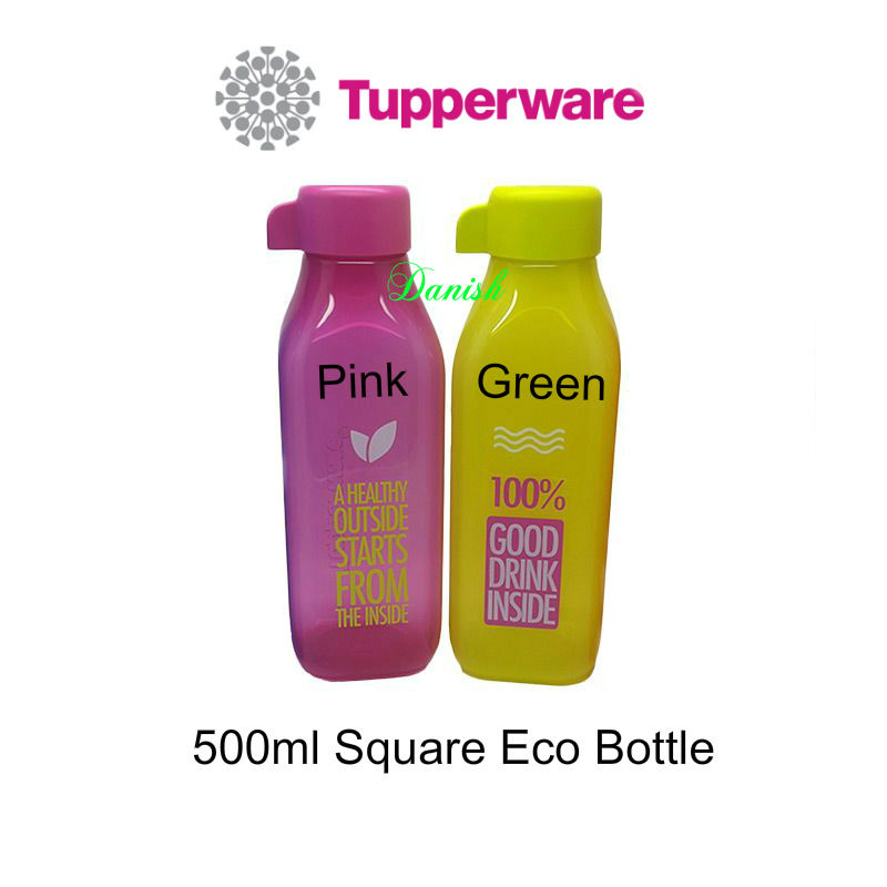 buy authentic tupperware aquasafe eco fliptop water bottle bpa free best gift lifetime. Black Bedroom Furniture Sets. Home Design Ideas