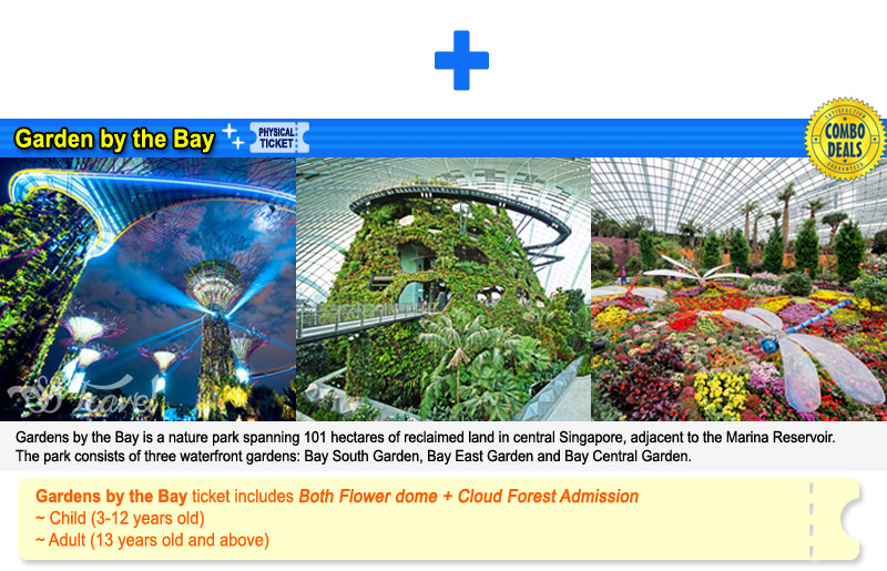 Garden By The Bay Bus malaysia gardenthe bay. small bay campervan garden concrete