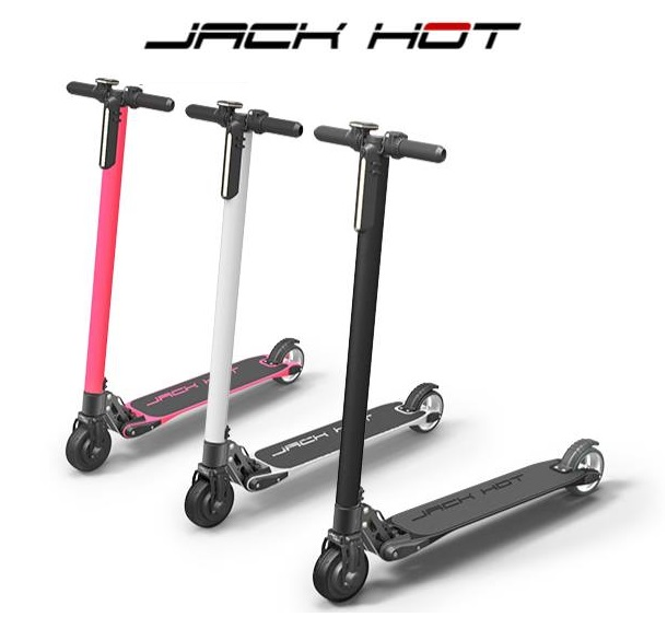 Buy Latest Model Carbon Fiber E Scooter Jack Hot Zero Electric Scooter Deals For Only S 947 8