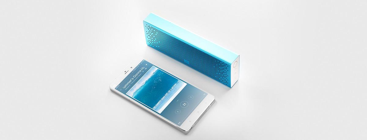Xiaomi Bluetooth Speaker 2 Rectangle
