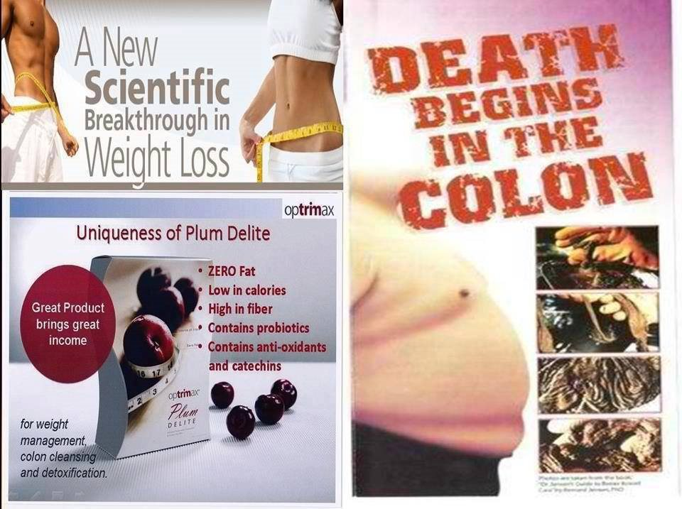Buy Optrimax Plum Buah kering Deals for only Rp260.000 ...