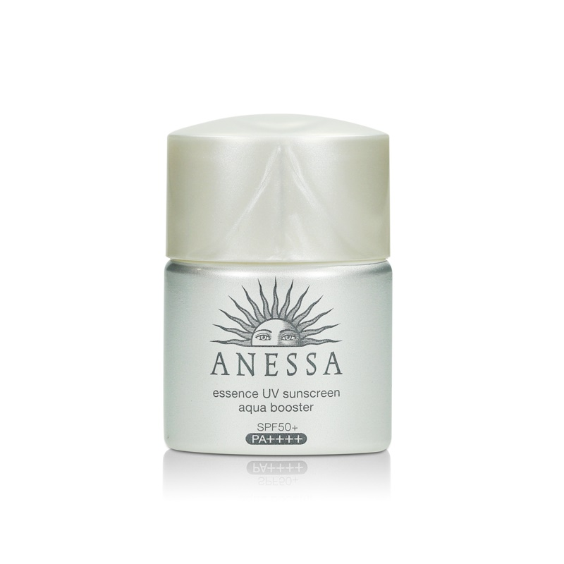 �ล�าร���หารู��า�สำหรั� Shiseido Anessa Essence UV Sunscreen Aqua Booster SPF50+