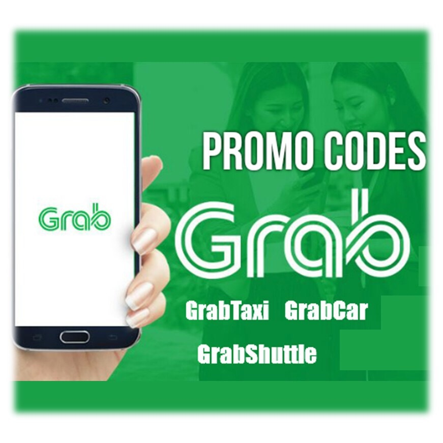 Buy $5 Promo code/Grab food/Promo Code/New Users/Grab/Voucher/Discount