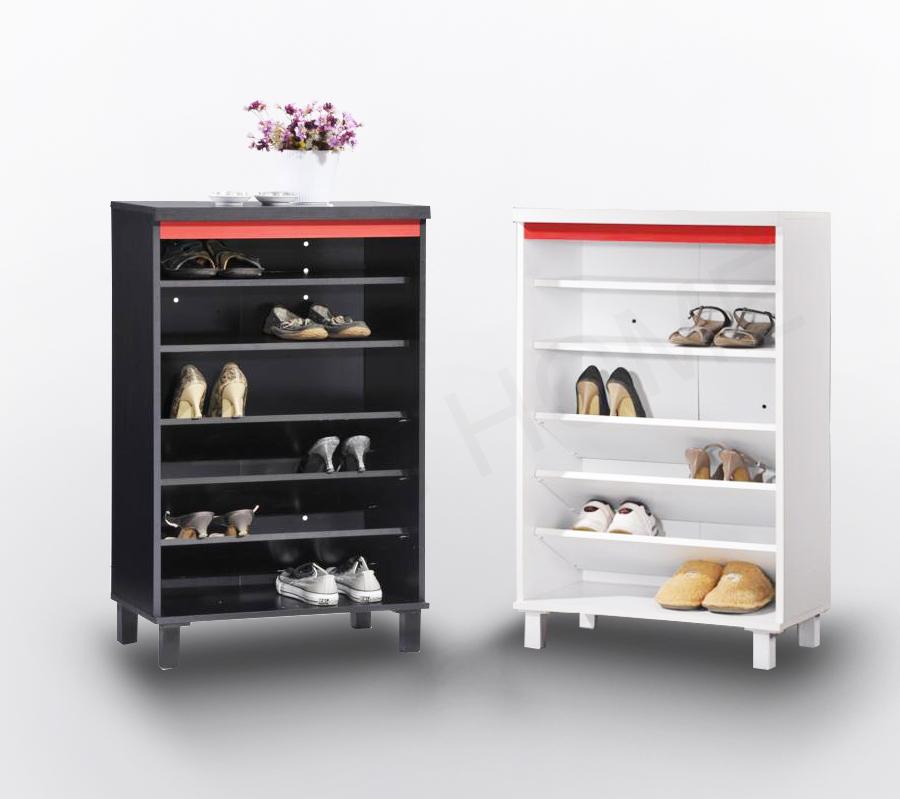 Buy Omaki Entryway Shoe Storage Cabinet Modern Wood Tall