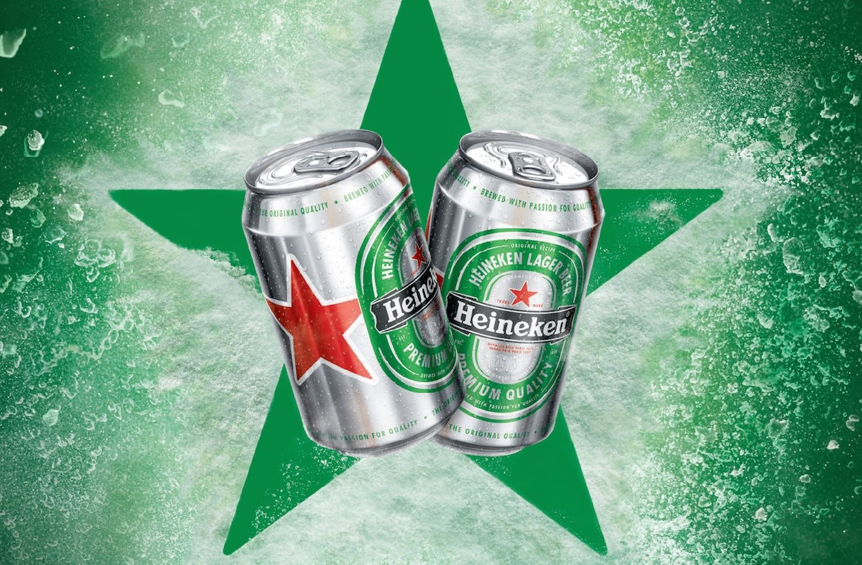 heineken price product promotion Start studying mrkt212 learn  sales promotion can target either trade  the price of a product normally changes as in most of the lifecycle and as the man.