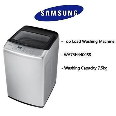 new samsung washing machine 2014