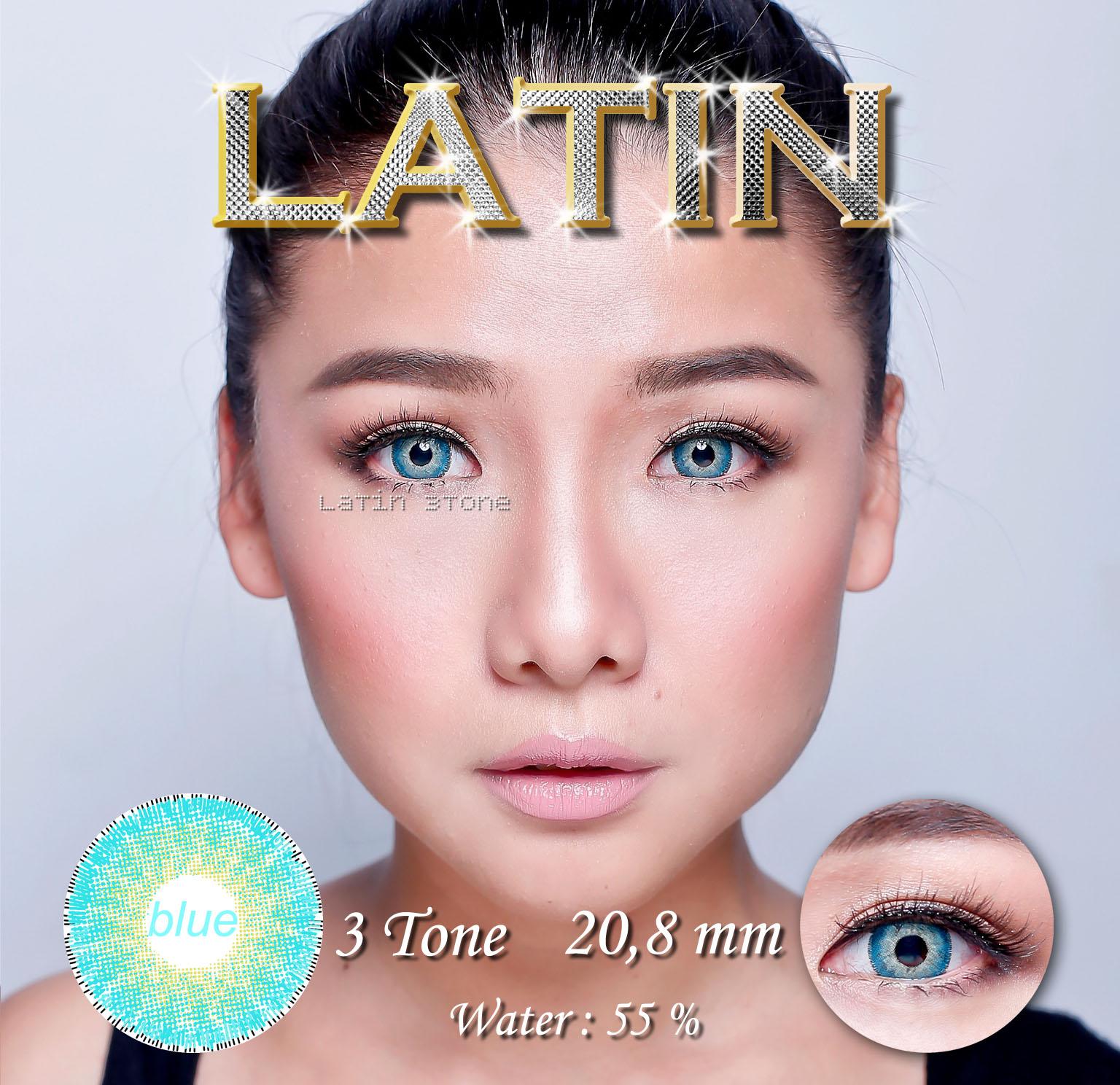 Gratis Lenscase Cairan Soflens Source latin 3 Tones best Seller 2016 elevenia .