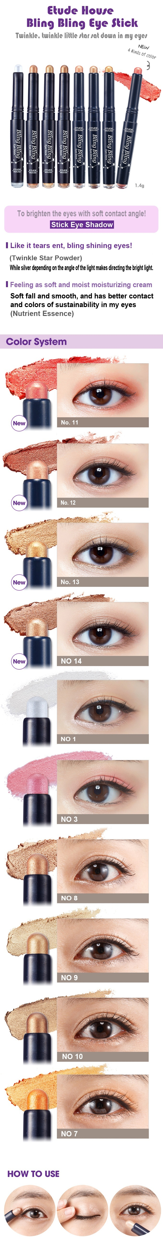 Buy 1 Deal Deals For Only S79 Instead Of S0 Etude House Styling Eyeliner Use A Soft Creamy Feel And Dry Skin Around The Eyes Becomes Easy To Give Moisturizing