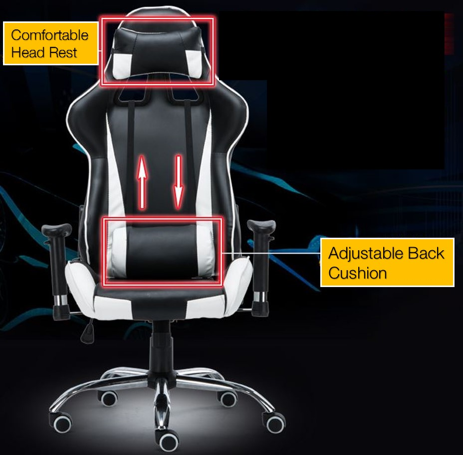 Buy 2015 New Gamer Must Have 4d Gaming Chair Deals