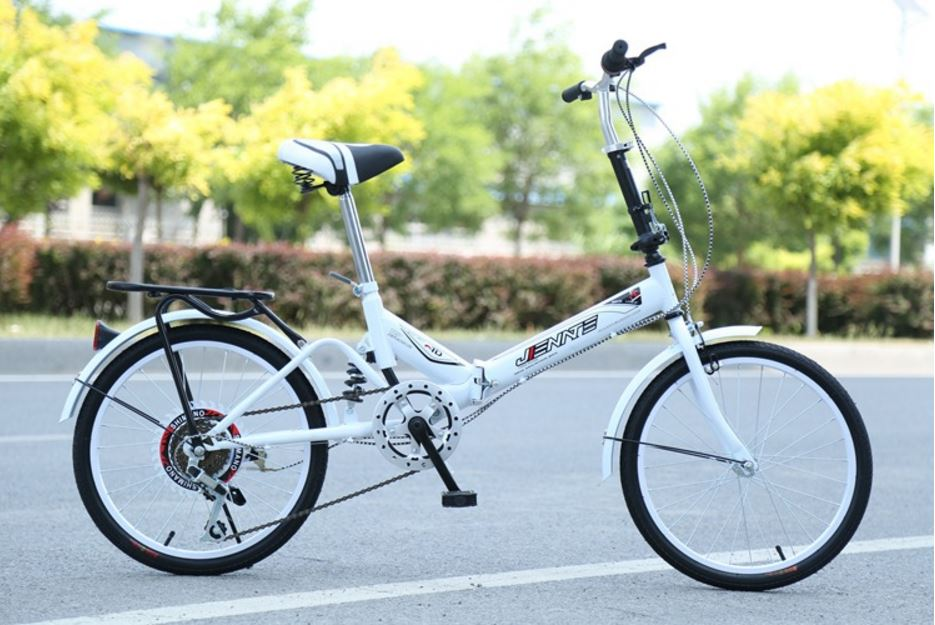Buy Compact Foldable Bicycle Deals For Only S 89 9 Instead
