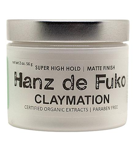 hanz de fuko quicksand how to use