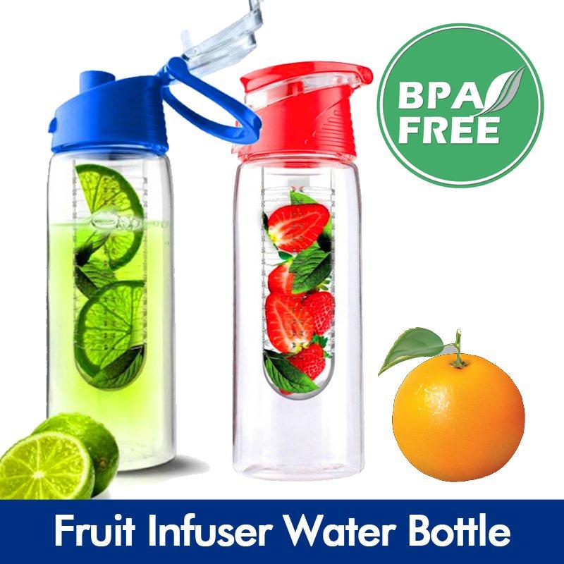 Water Bottle You Put Fruit In: Buy Citrus Zinger Water Bottle Light Bottle/ Cup Lemonade