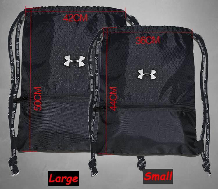Buy Free shipping!UNDER ARMOUR Waterproof Drawstring Bag ...