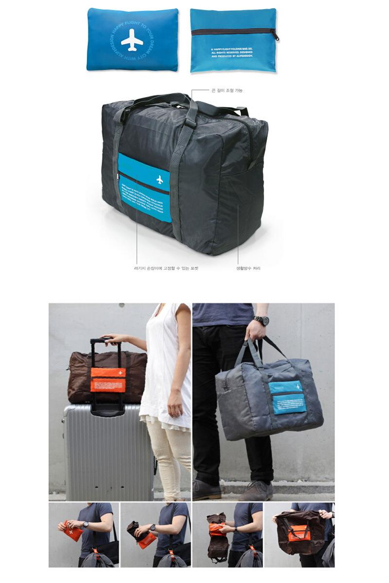 Buy Gss Bag Foldable Luggage Travel Sports Duffel Duffle Gym Lightweight Waterproof Women Men