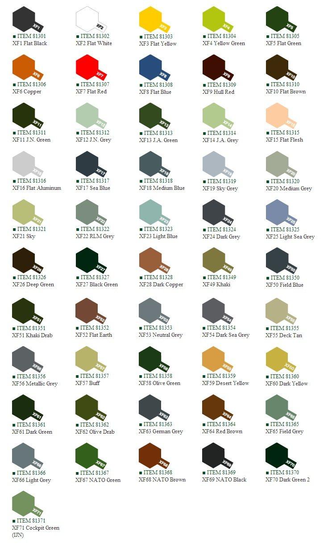 Как из красок сделать цвет хаки из красок