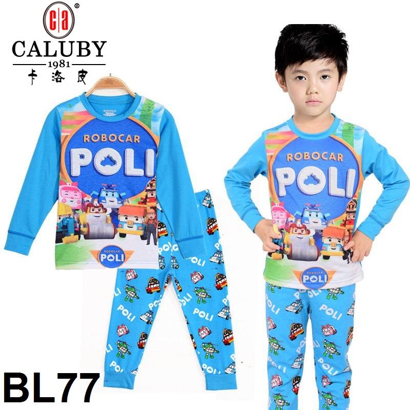 a47ae09d0 Buy September update Flat price 1-7yrs old BOY Kids Pyjamas set Soft ...