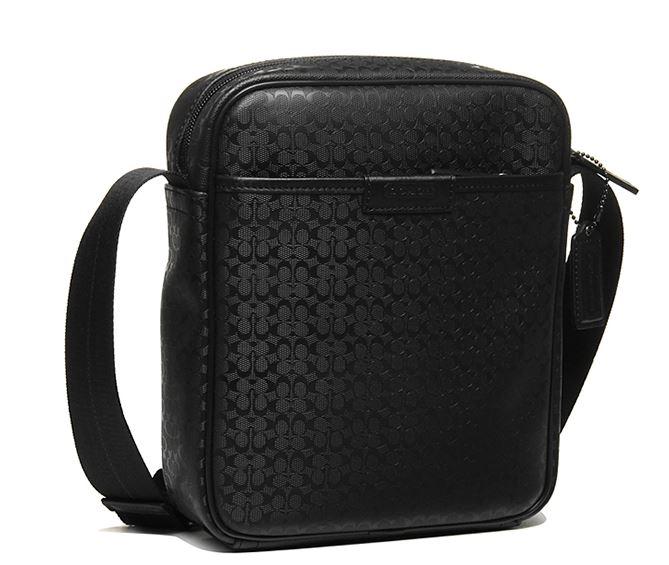 3f18520ada ... norway ready stock in singapore new designs authentic coach mens  shoulder buy coach metropolitan map bag