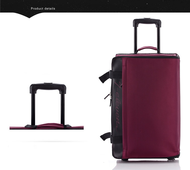 Buy Premium Quality Lightest Collapsible Suitcase