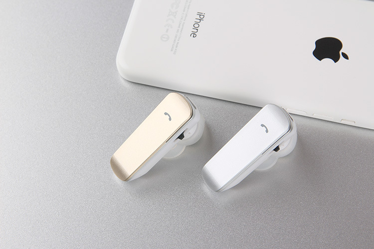 Buy Smallest Mini Bluetooth Wireless Handsfree Stereo V4 0 Headset English Voice Alert For