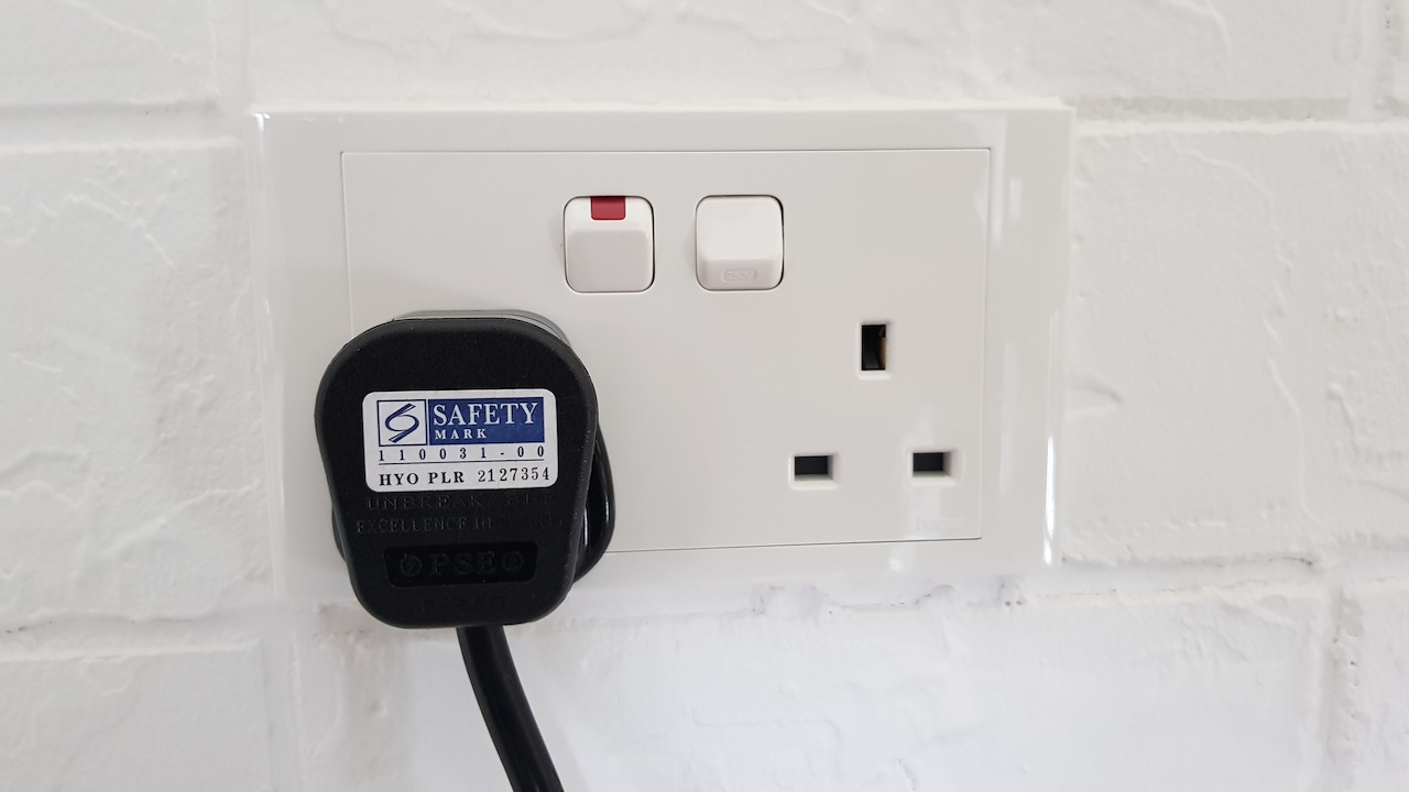 Every Need Want Day Wiring A 45 Amp Cooker Switch Easy Installation 13 Plug