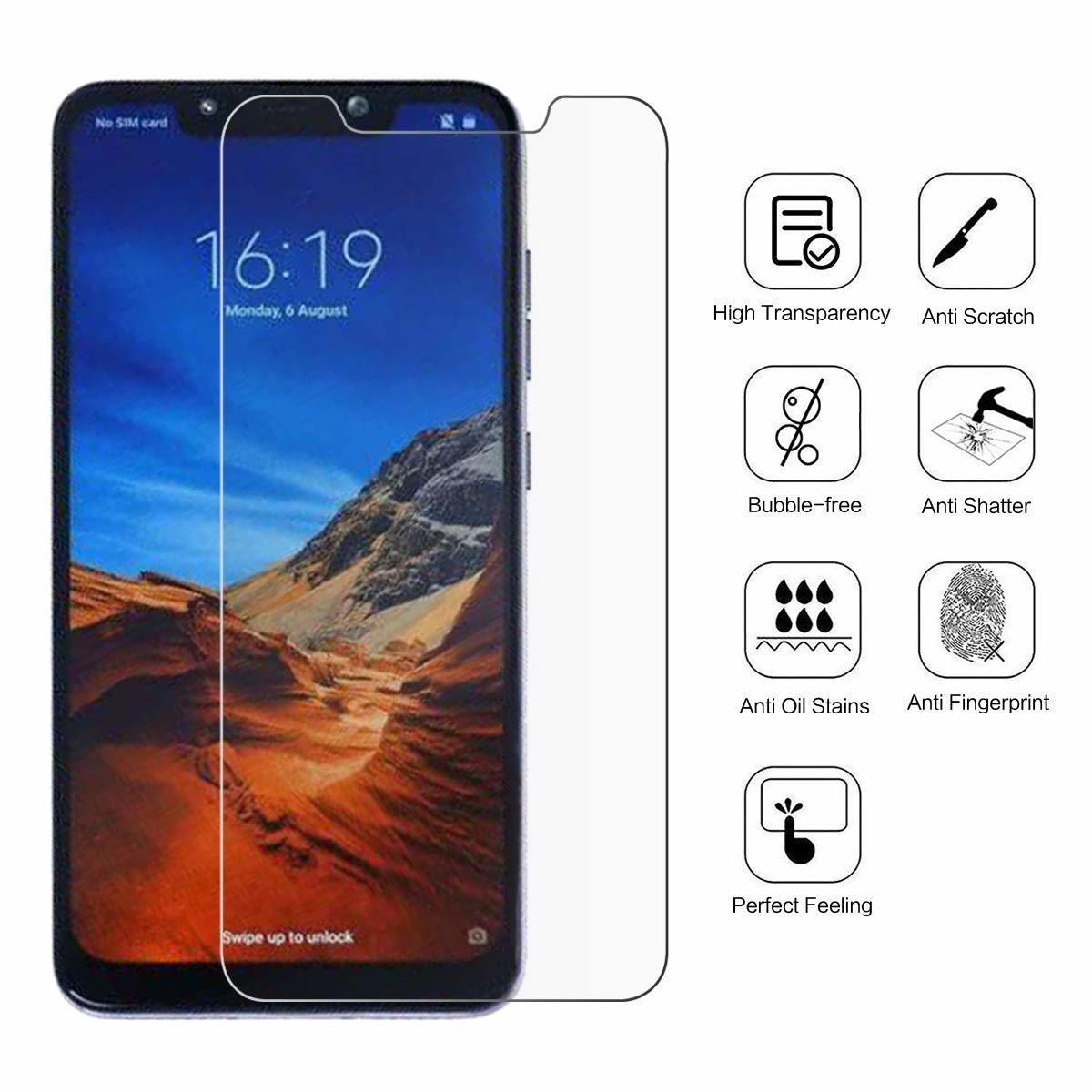 Xiaomi♥Pocophone F1♥Redmi♥Mi Max 3♥S2♥6♥6A