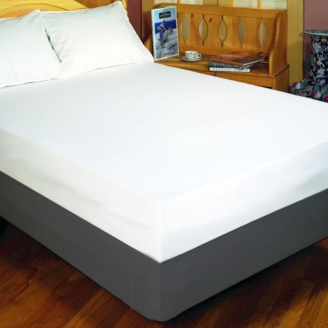 Waterproof Mattress Protectorwaterproof Bedsheet Singel Queen Size Bed Fitted Sheet Deals For
