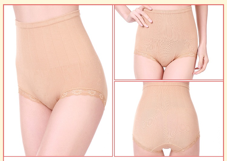 Munafie instant slimming highwaist sliming shaping panty ...