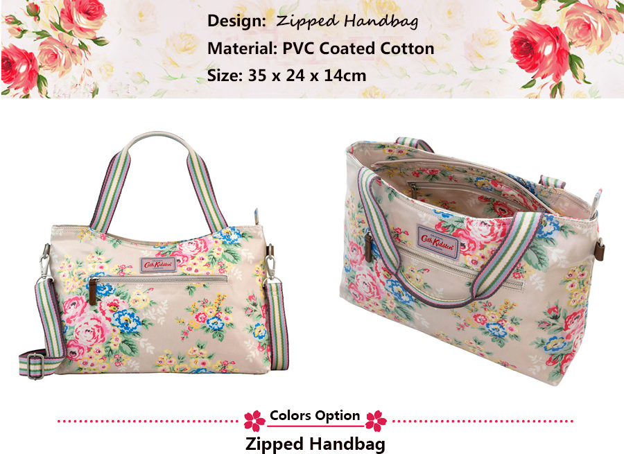 Buy Newest Arrival Cath Kidston Travel Bag Busy Bag