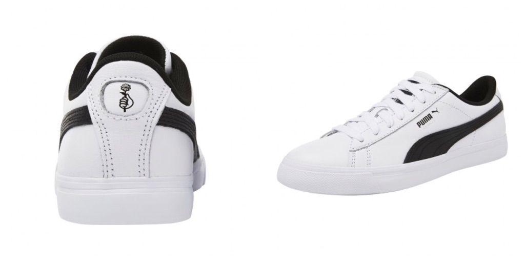 Sticker Buy Star Bts Sneakers Gift Puma X Court Free 5fqwoa 54AjR3L