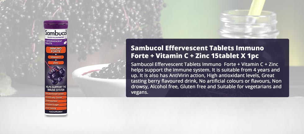 b4ab10118d86 Buy Sambucol Black Elderberry Kids Gummies Lozenges UK US Version ...