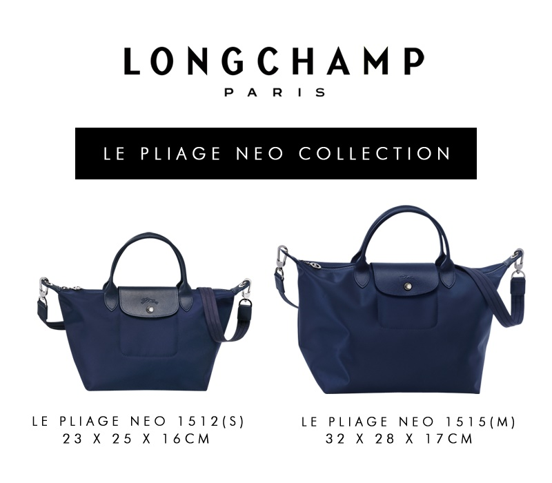 2017 Collection LongChamp 1512 !#!amp!*! 1515 Neo Series Tote Bag